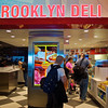 Brooklyn Deli, JFK Airport - Queens, New York