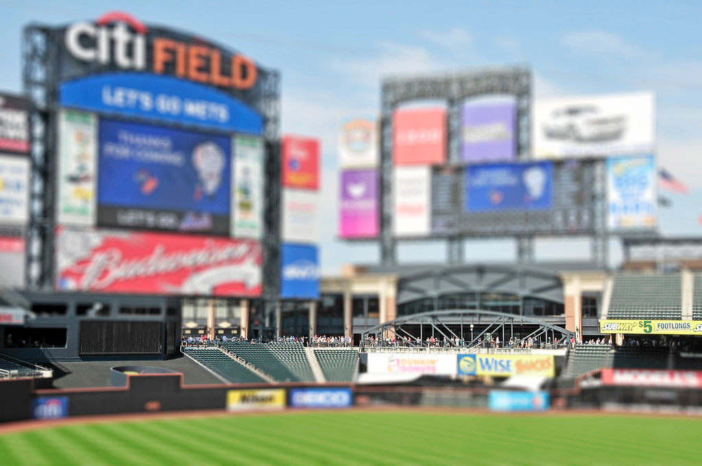 Citifield - Queens, NY