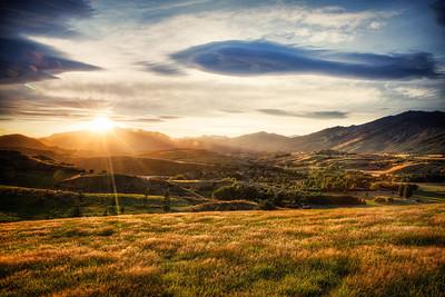 The Long FarewellBendemeer Estates, New Zealand