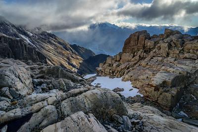 Mount Bonpland