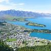 Adventure Town    Queenstown, New Zealand