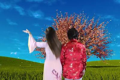 Walk of love