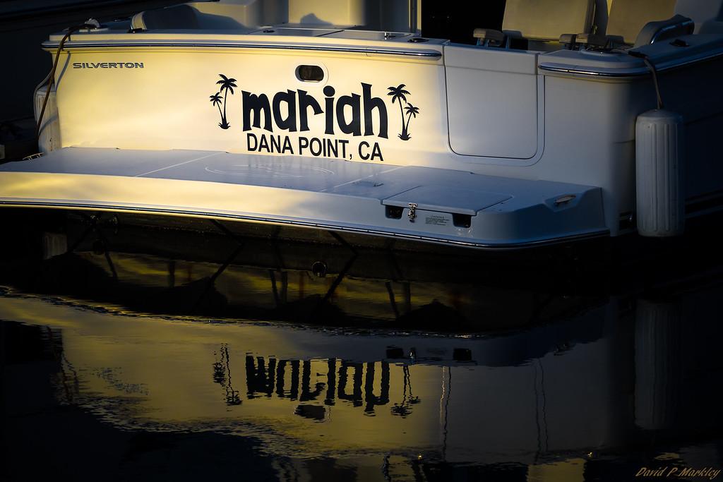 The Mariah