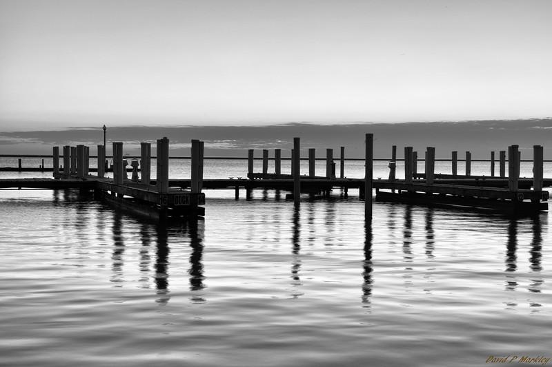 Dark Docks