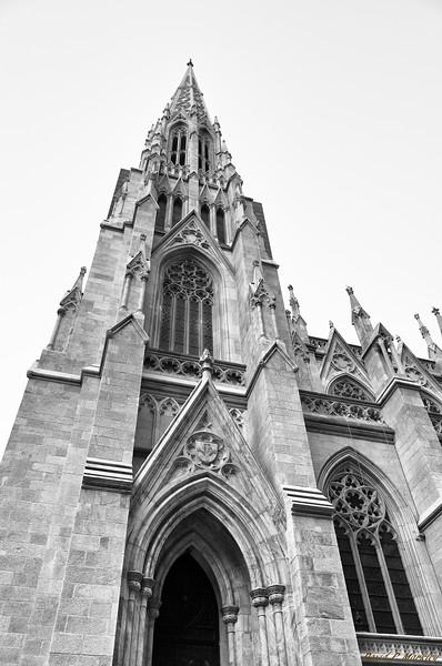 Church Heights