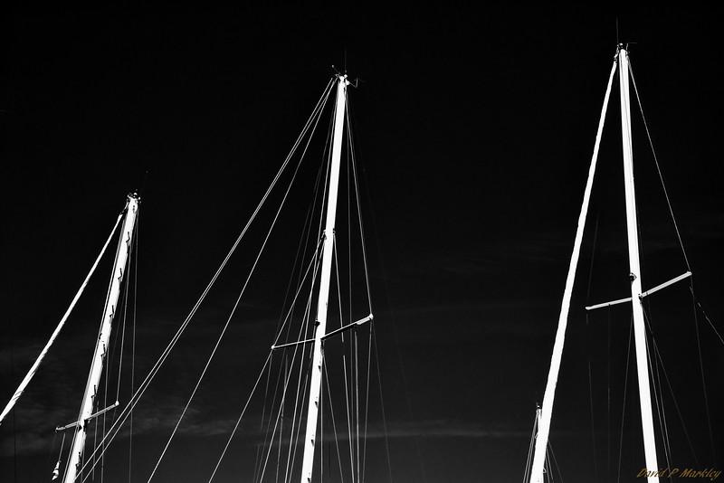 Triangular Lines