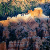 Bryce Canyon Castle