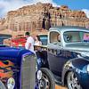 Desert Car Show