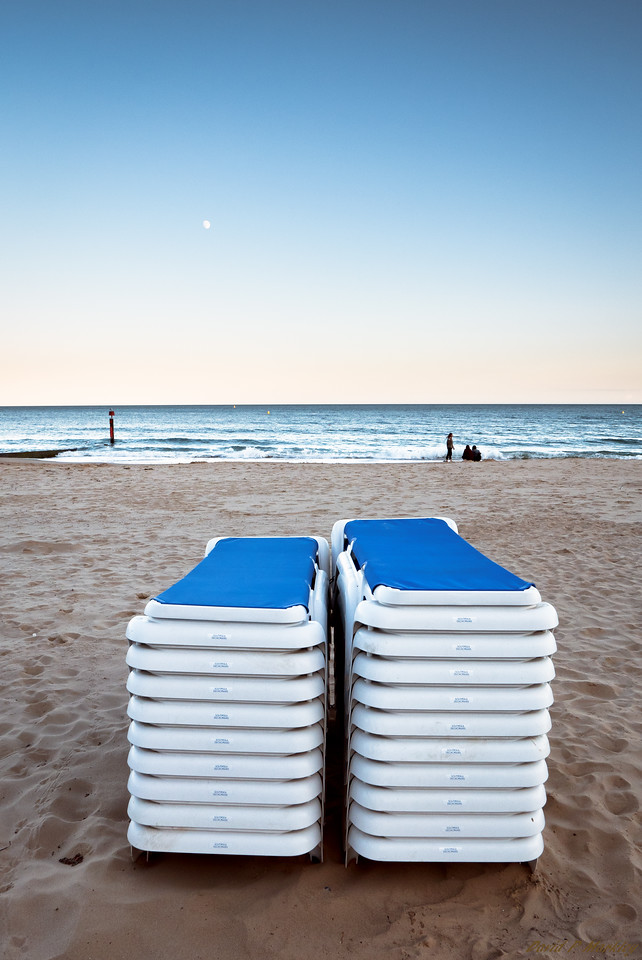 Sea Chairs