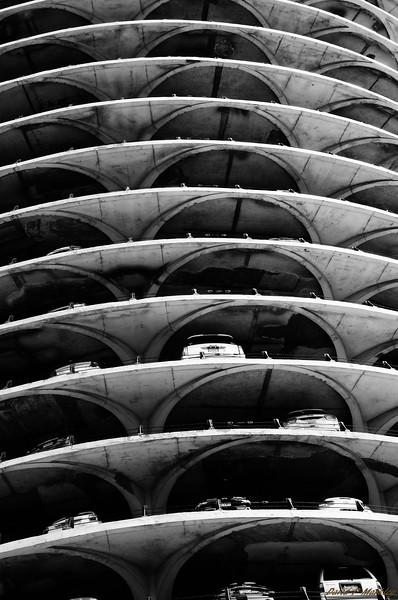 Circular Parking