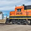 BNSF Freight