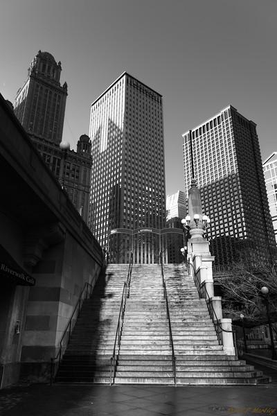 Riverwalk Steps