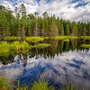 Gunflint Reflections