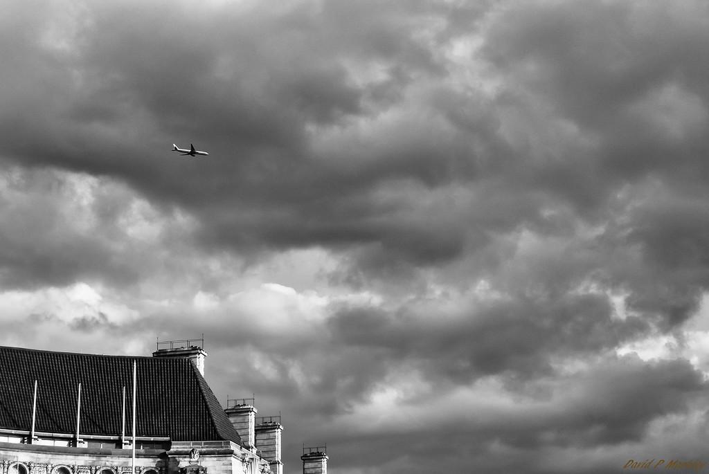 Turbulent Flying