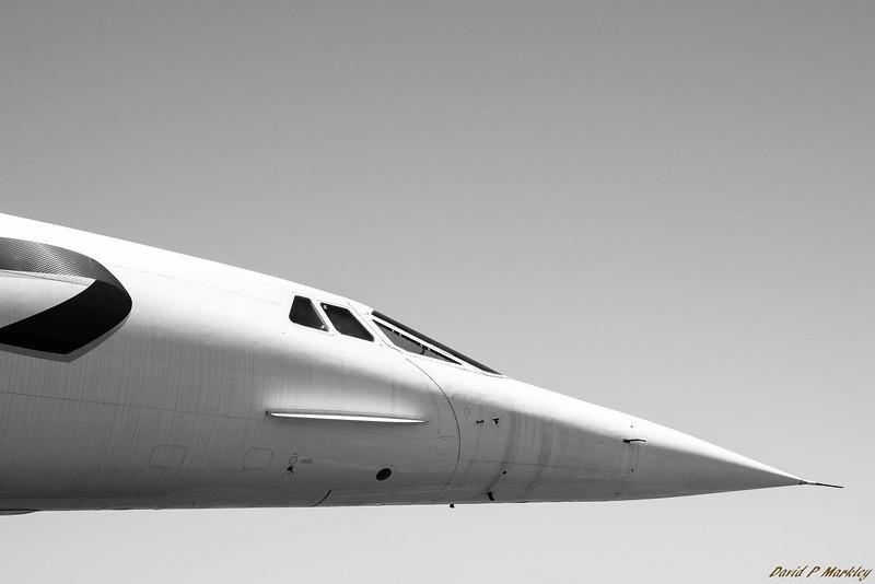 Concorde Tip