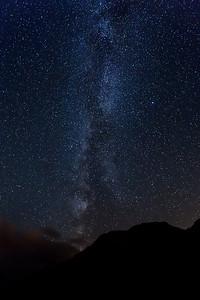 The Milky Way #2