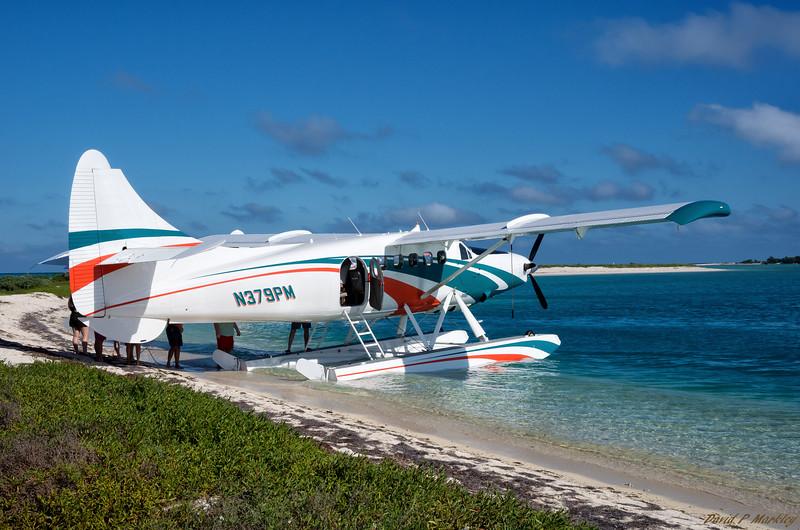 Island Plane