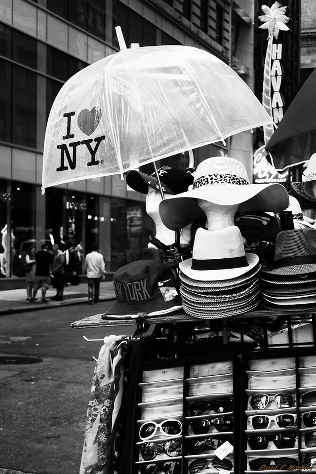 NY Umbrella