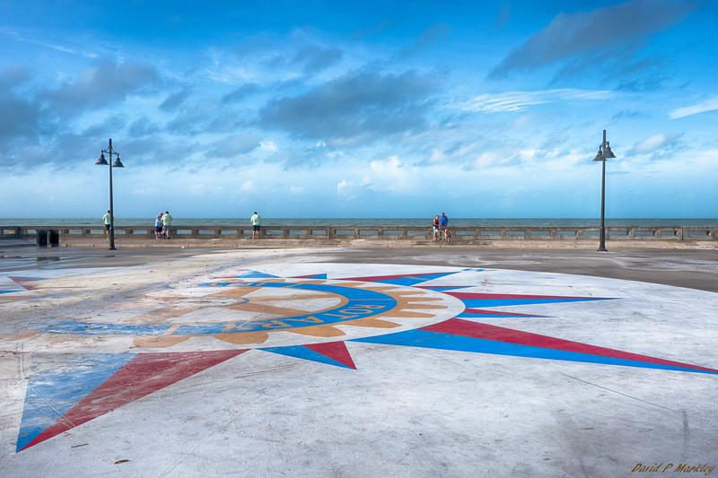 Rotary Pier
