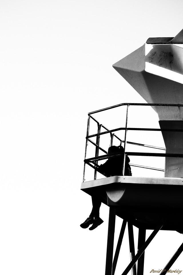 Tower Hangout