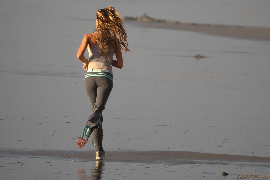 Sandy Stride