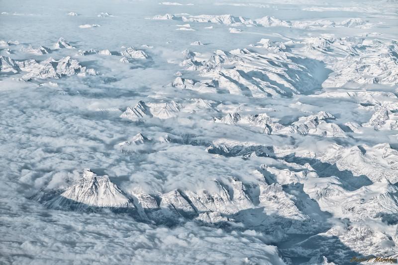 Greenland High
