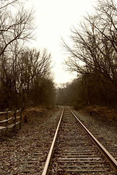 Straight Rails