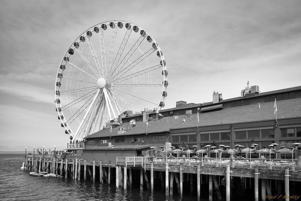 Seattle Circle