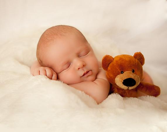 Newborn Baby Portfolio