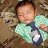 Carter | Newborn Posed Photography