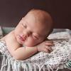 Brooklyn | Newborn Posed Photography