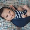 Jalen | Newborn Posed Photography