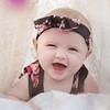 Adalyn | Newborn Posed Photography