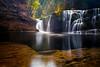 ~Lower Lewis Falls~