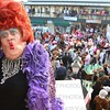 Dainty Delishia South Africa's Queen of Drag Knysna