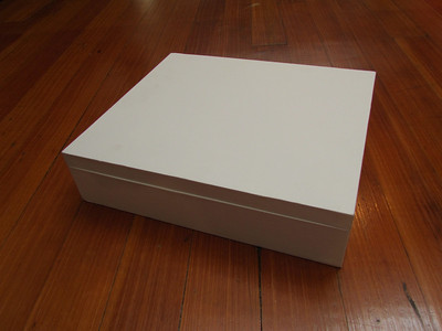Rigid box