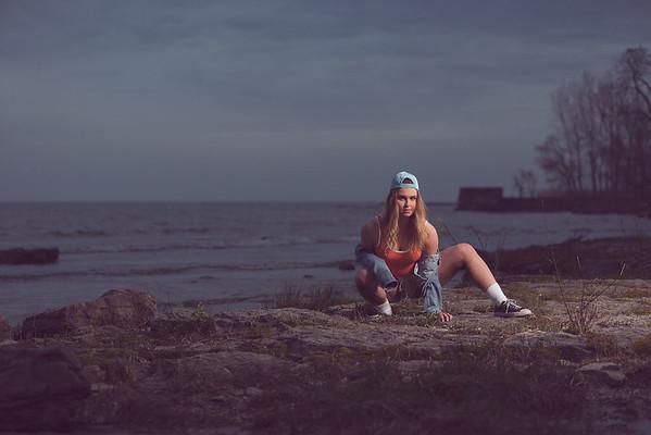 Niagara portrait photographers