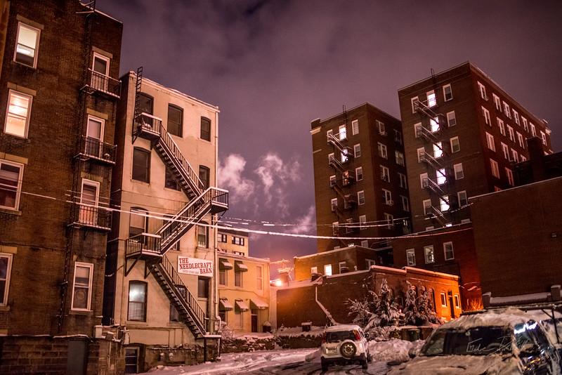 Snow Day_Morgantown_West Virginia_photo by Gabe DeWitt_March 05, 2015-128