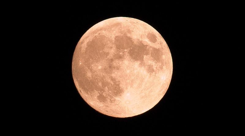 Blood Moon Elcipse 10-08-15