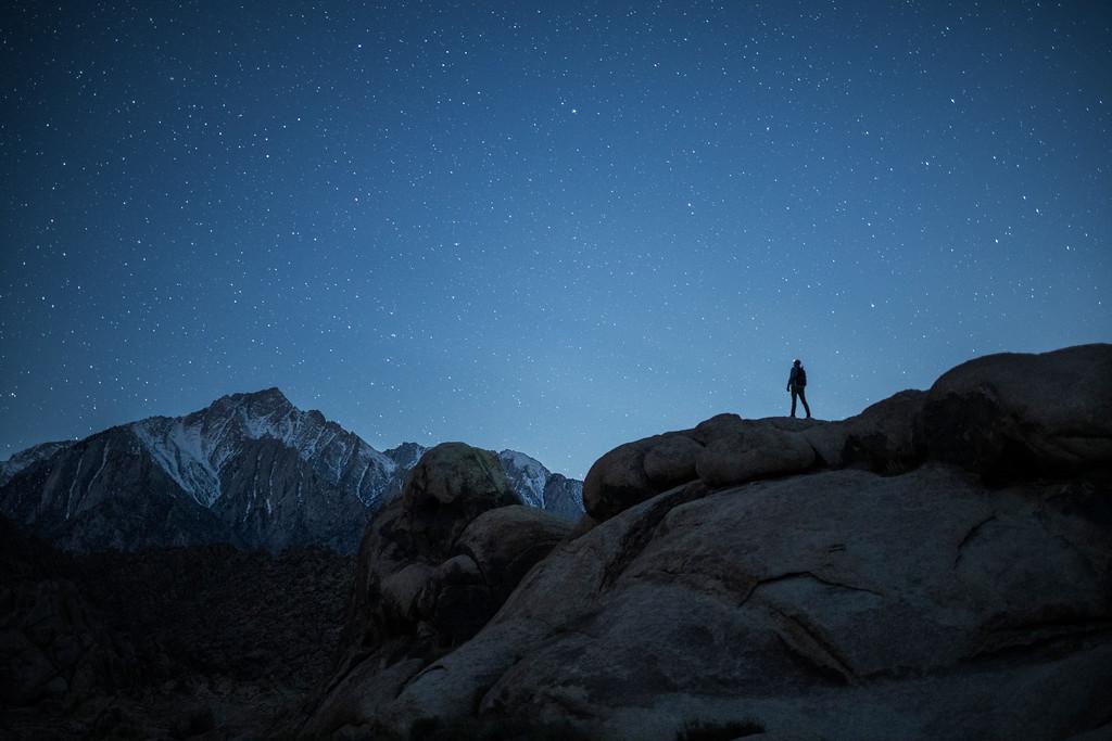 Lone Pine Stargazer