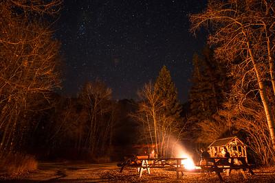 Jasper Stargazing