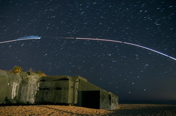 NASA LADEE Launch