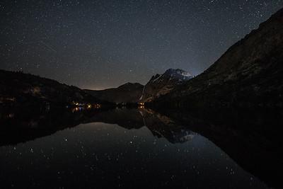 Silver Lake - Sigma 14mm