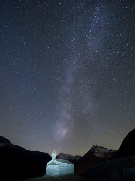 Bonneval sur Arc, Haute Maurienne