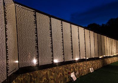 Vietnam Moving Wall