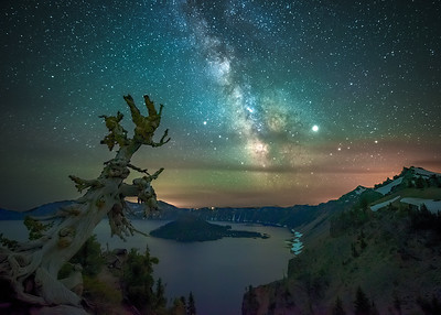 Crater Lake Guardian