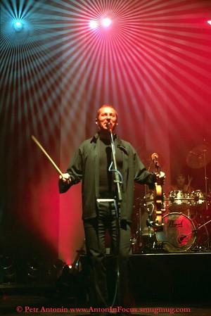 2004 Cechomor Concert - Slavkov Castle, Czech Republic