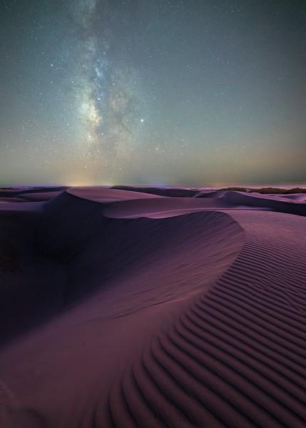 Dunes Milk