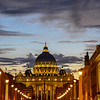 St Peters church, Vatican