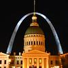 Arch, Saint Louis, Mo.
